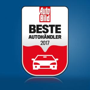 Auto Bild Beste Autohändler 2017