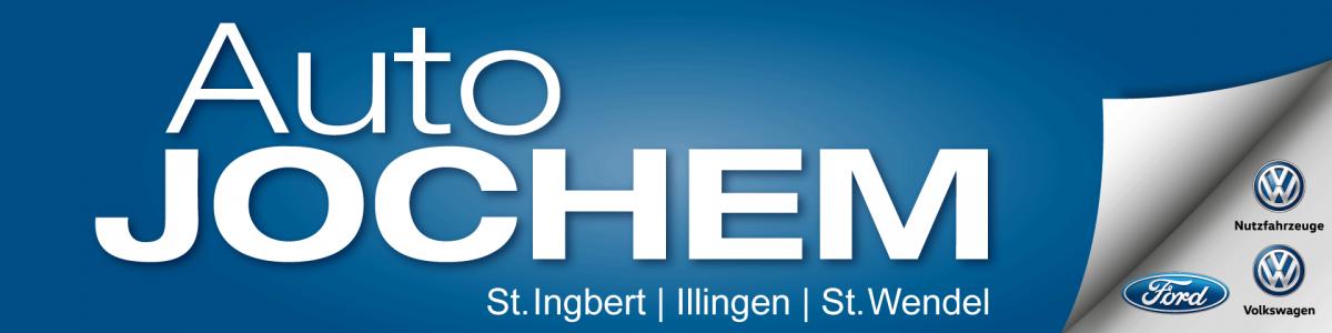 Auto Jochem GmbH - Das VW und Ford Autohaus