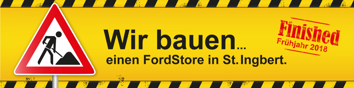 FordStore in St. Ingbert