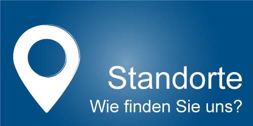 Standorte Illingen, St. Ingbert und St. Wendel