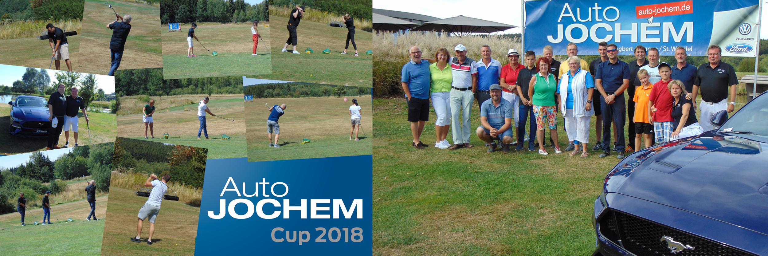 Auto Jochem Cup 2018