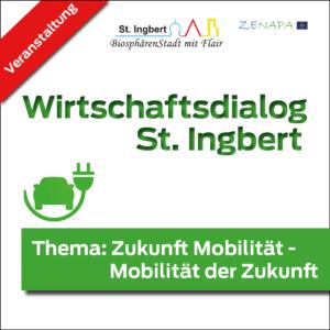 Wirtschaftsdialog eMobilität Auto Jochem St. Ingbert