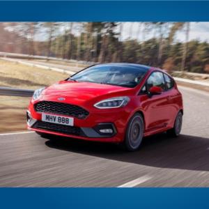Ford Fiesta, Auto Jochem