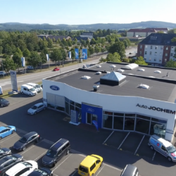 Auto Jochem - Unser Ford Standort in St. Wendel