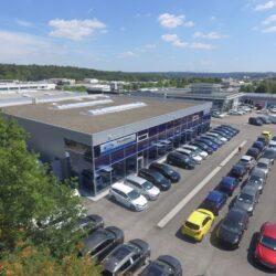 FordStore und Volkswagen in St. Ingbert | Auto-Jochem GmbH