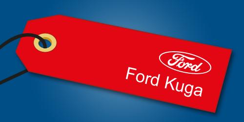 Ford Kuga bei Auto Jochem