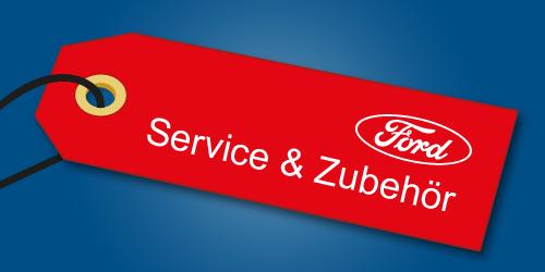 Ford Service & Zubehör bei Auto Jochem