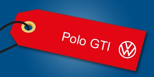VW Polo GTI bei Auto Jochem