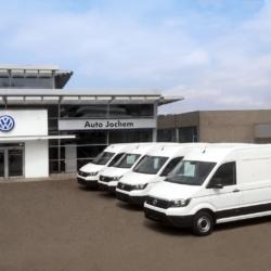 Volkswagen Nutzfahrzeuge in St. Ingbert | Auto-Jochem GmbH