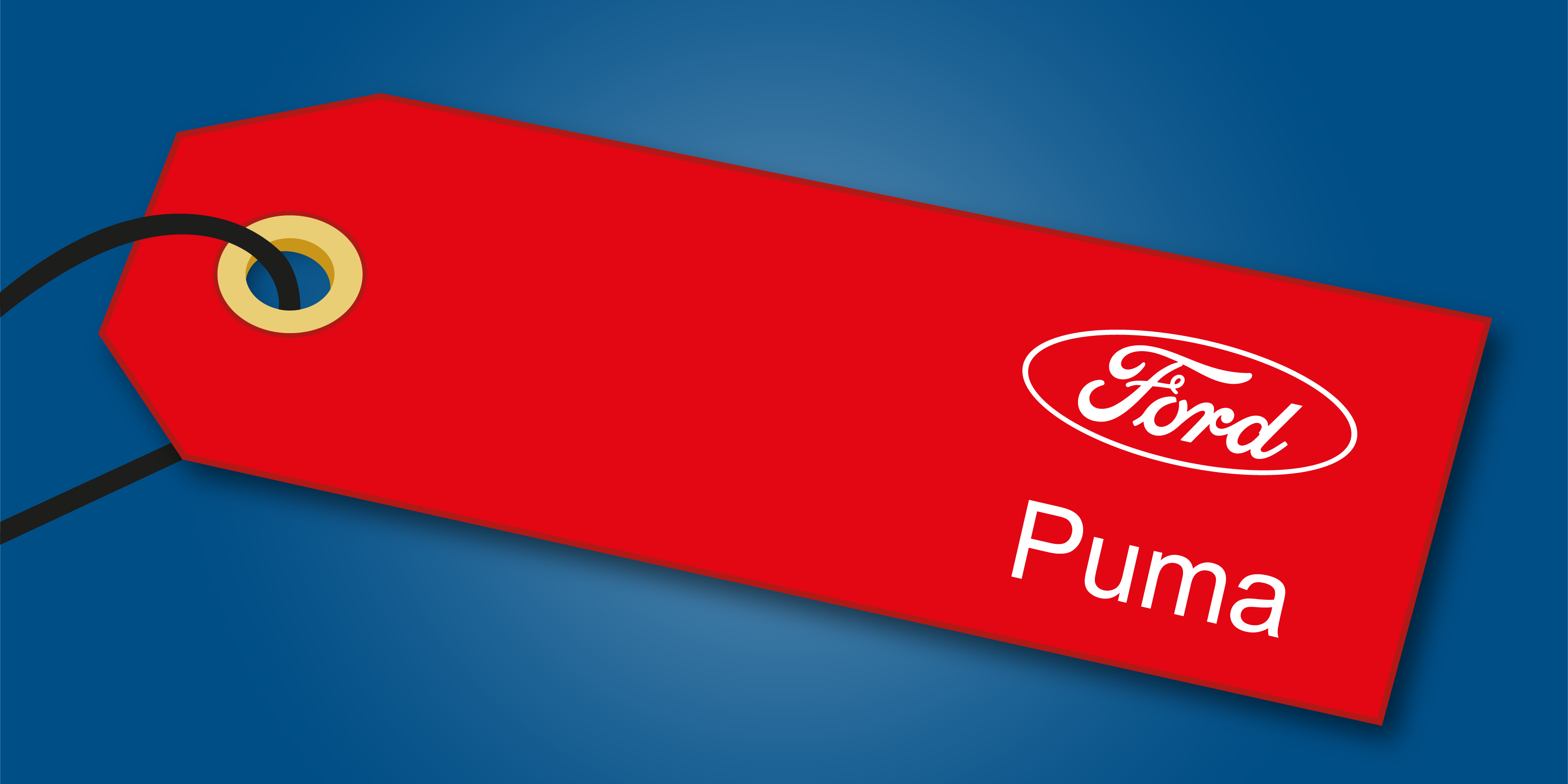 Angebot - Ford Puma bei Auto-Jochem GmbH