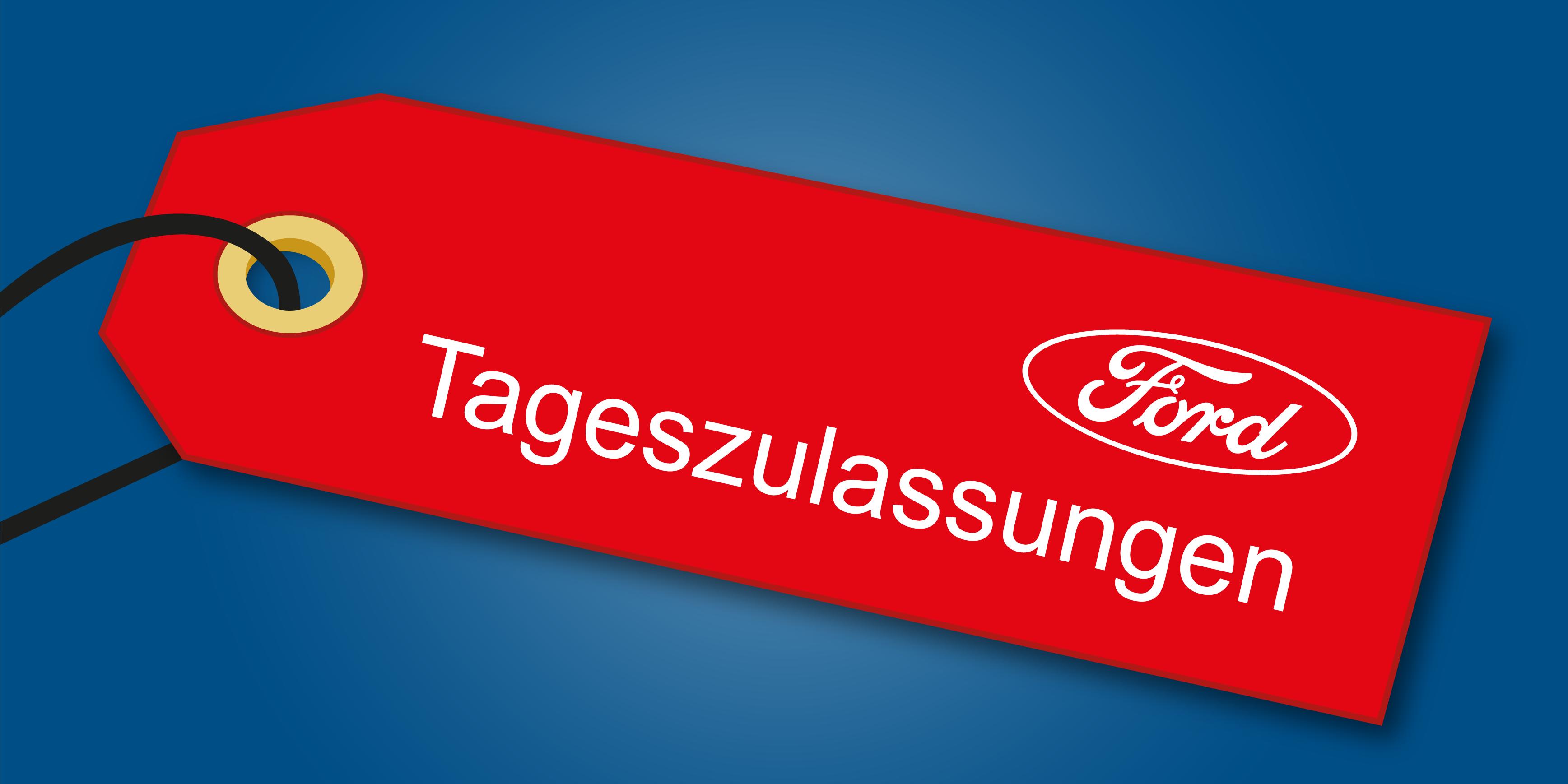 Angebote Ford Tageszulassungen bei Auto Jochem in Illingen, St. Ingbert und St. Wendel.