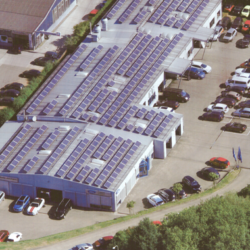 Ford in Illingen | Auto-Jochem GmbH