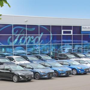 FordStore in St. Ingbert | Auto-Jochem GmbH