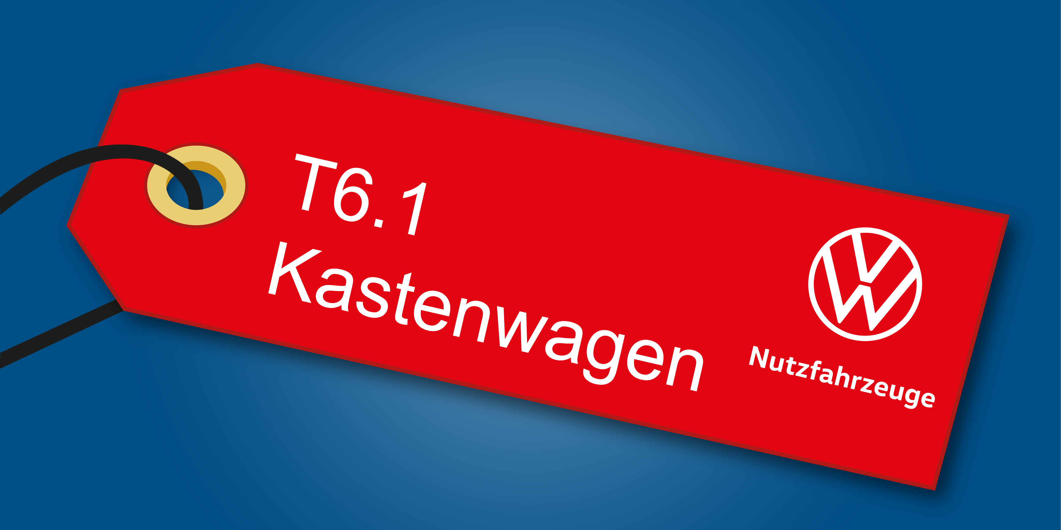 Volkswagen Nutzfahrzeuge bei Auto-Jochem GmbH - Angebot Volkswagen T6.1 Kastenwagen in St. Ingbert