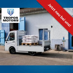 Tropos Motors bei Auto-Jochem GmbH